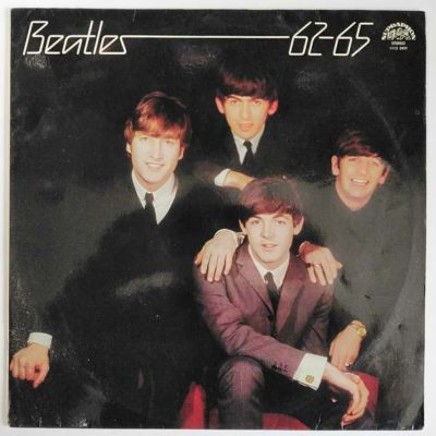 The Beatles - 62-65