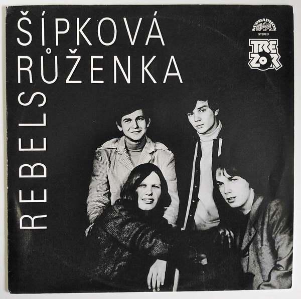 The Rebels - Šípková Růženka