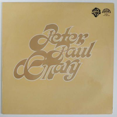 Peter, Paul and Mary - Greatest Hits