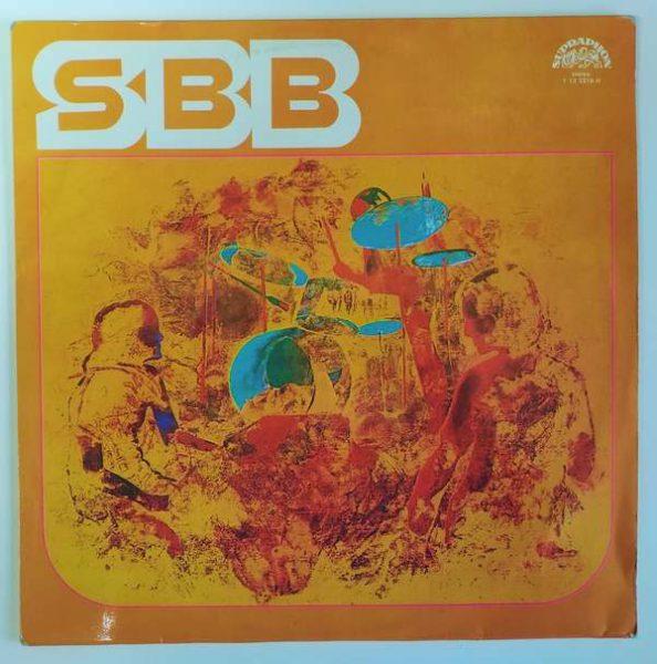 SBB - SBB