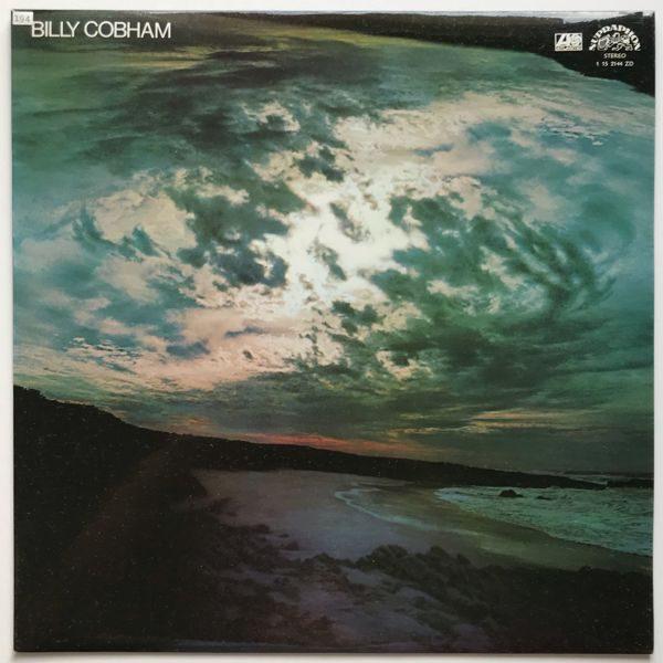 Billy Cobham - Crosswinds 01
