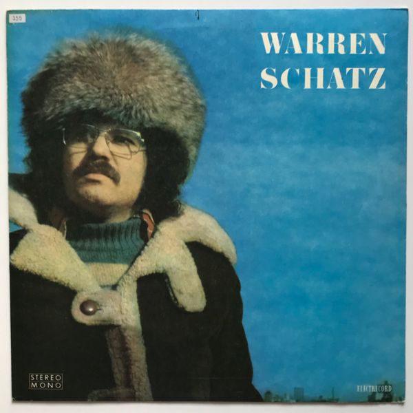 Warren Schatz - Warren Schatz 01
