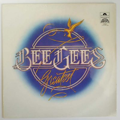 Bee Gees ‎- Greatest