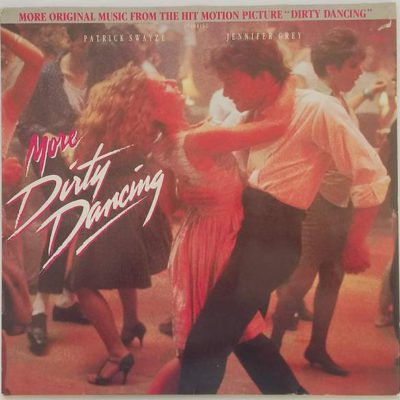 dirty dancing - more 1