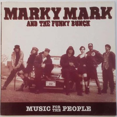 marky mark - music for the people 1
