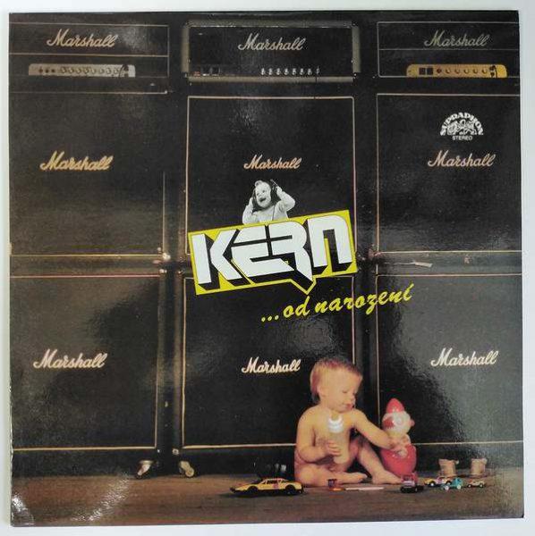 Kern - ...od narození