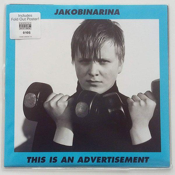 Jakobinarina - This Is An Advertisement
