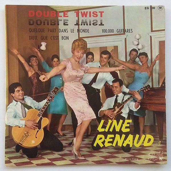Line Renaud - Double Twist