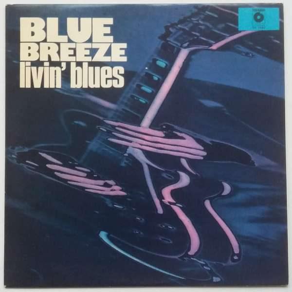 Livin´Blues - Blue Breeze
