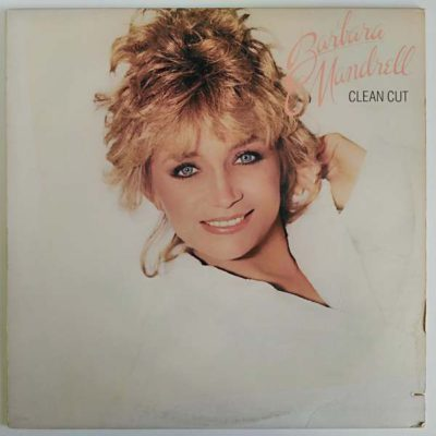 Barbara Mandrell ‎– Clean Cut