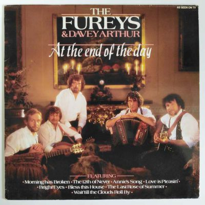 The Fureys & Davey Arthur - At the End of the Day
