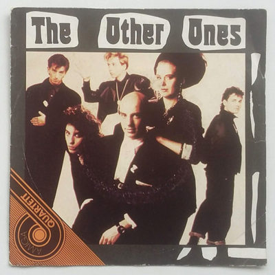 The Other Ones ‎- The Other Ones