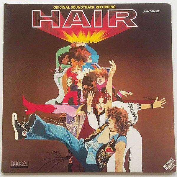 Hair (Original Soundtrack Recording)