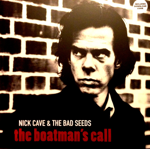 Nick Cave and The Bad Seeds ‎- The Boatman's Call