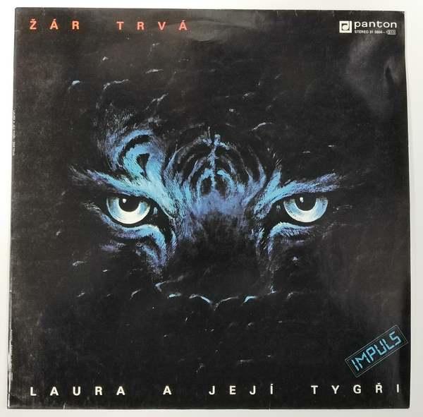 Laura a její tygři - Žár trvá