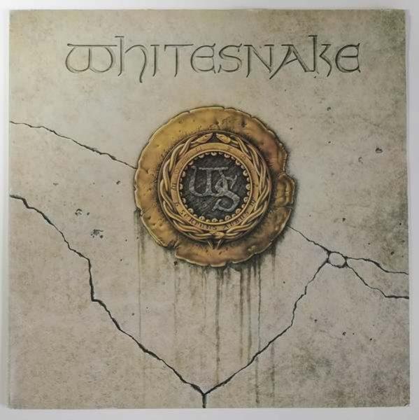 Whitesnake - Serpens Albus