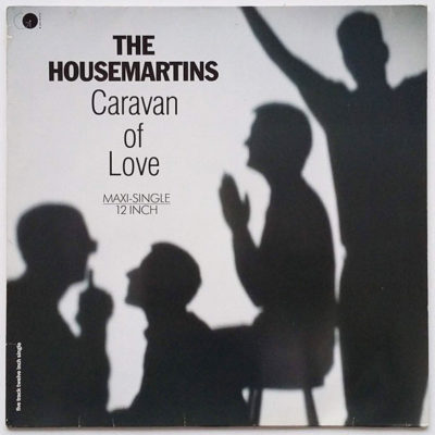 The Housemartins ‎- Caravan Of Love