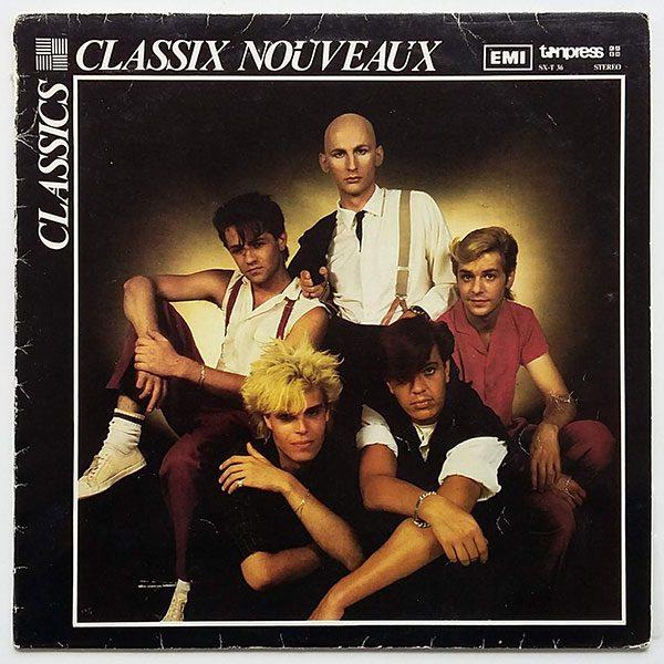 Classix Nouveaux - Classics