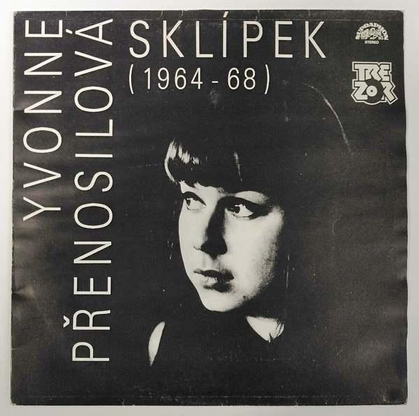 Yvonne Přenosilová - Sklípek