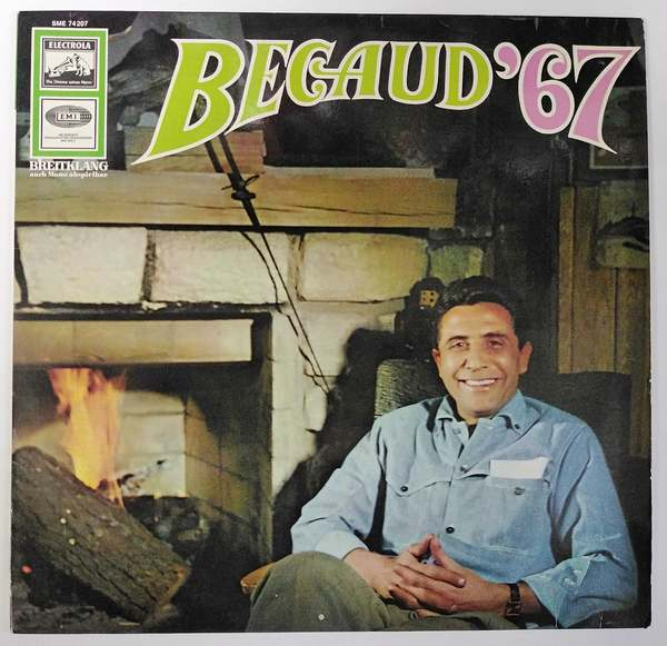 Gilbert Bécaud - Becaud ´67