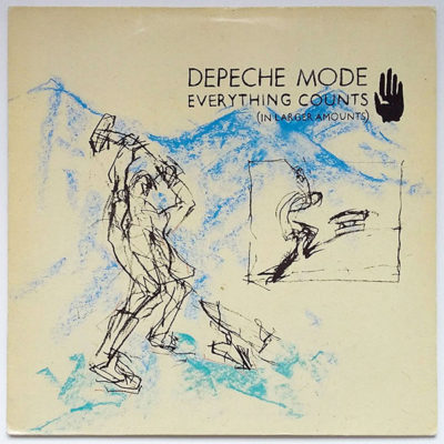 Depeche Mode ‎- Everything Counts