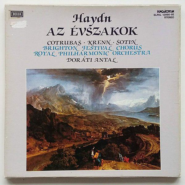 Haydn - Oratorium
