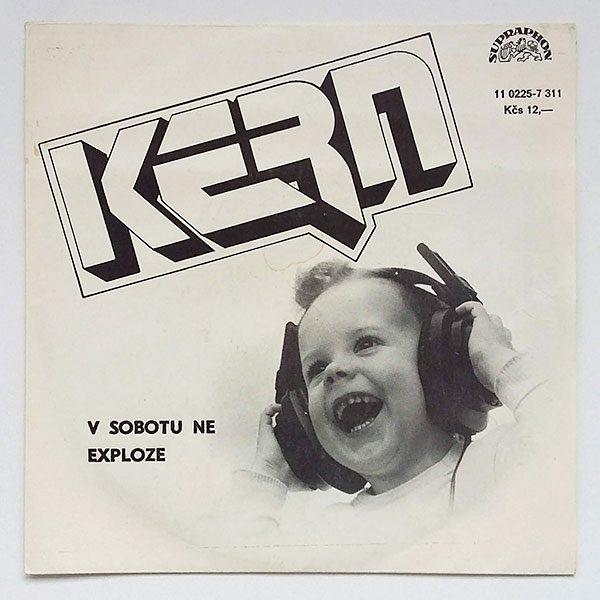 Kern - V sobotu ne Exploze
