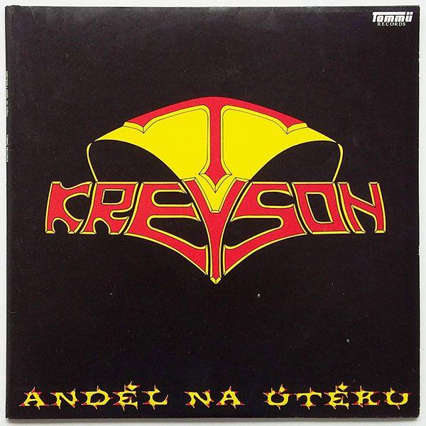 Kreyson - Anděl na útěku