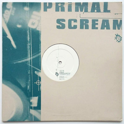 Primal Scream ‎- Kowalski
