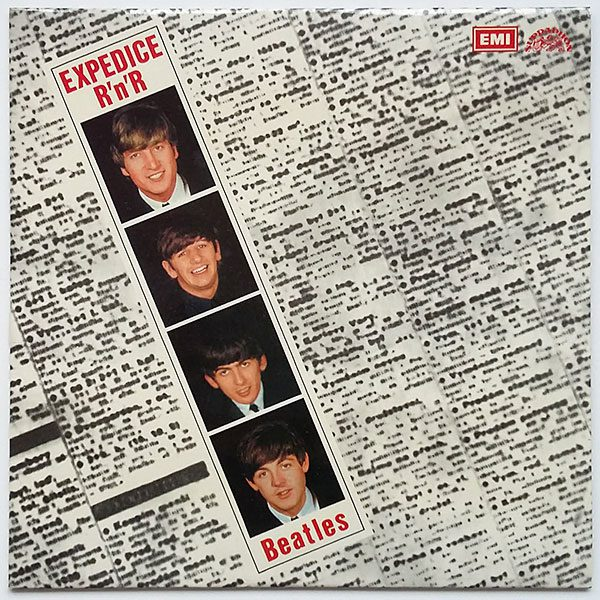 The Beatles - Expedice R´n´R