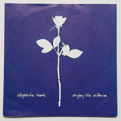 Depeche Mode ‎- Enjoy The Silence