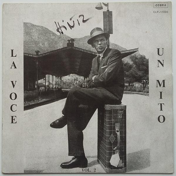 Frank Sinatra – La Voce, Un Mito Vol. 2 1 tm