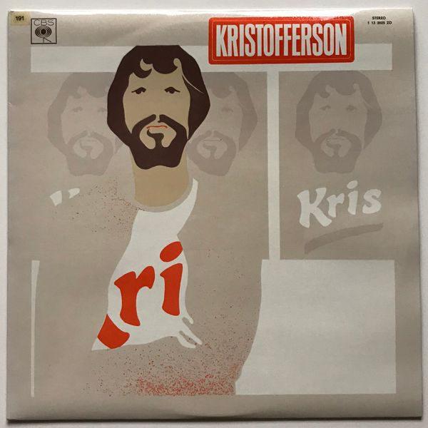 Kris Kristofferson - Kris Kristofferson 01