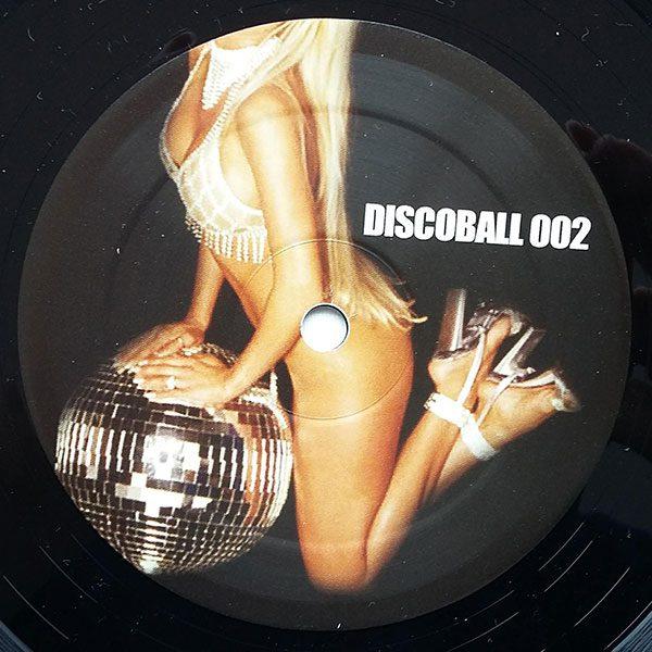 DJ Boobies - Untitled