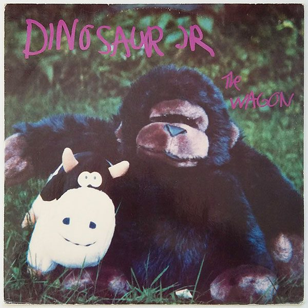 Dinosaur Jr - The Wagon
