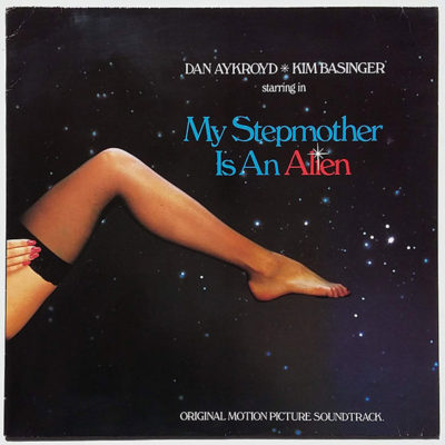 My Stepmother Is An Alien - Original Motion Picture Soundtrack