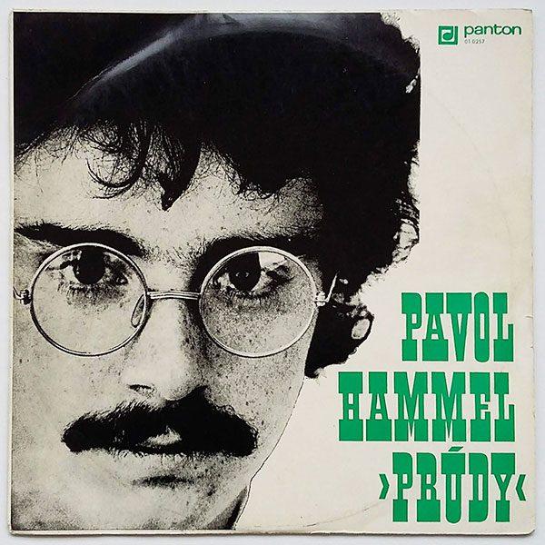 Pavol Hammel, Prúdy - Pavol Hammel ›Prúdy‹
