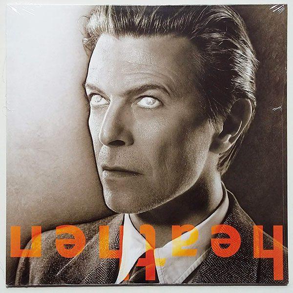 David Bowie – Heathen