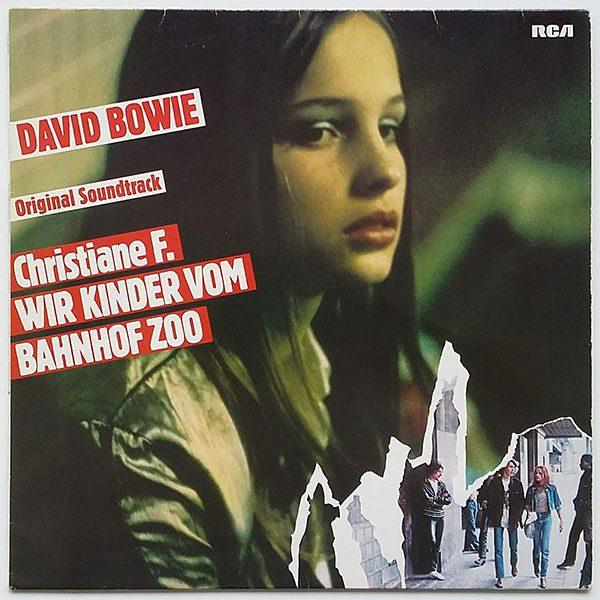 David Bowie - Christiane F. Wir Kinder Vom Bahnhof Zoo (Original Soundtrack)