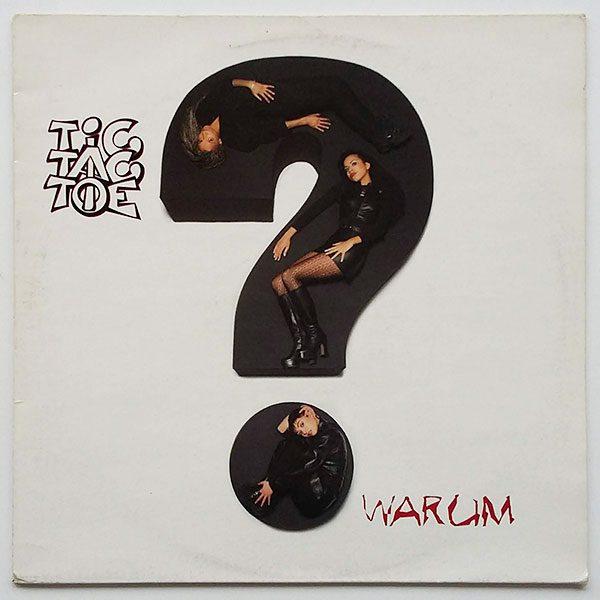 Tic Tac Toe - Warum