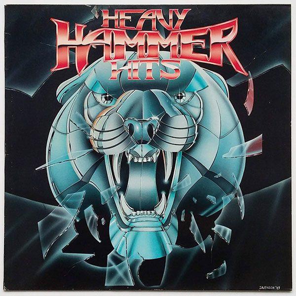 Heavy Hammer Hits