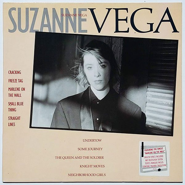 Suzanne Vega - Suzane Vega