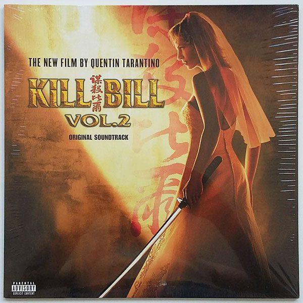 Kill Bill Vol. 2 - Original Soundtrack